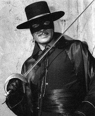 """""""La spada di Zorro"""""""