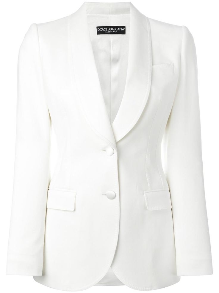 Dolce & Gabbana Blazer clássico