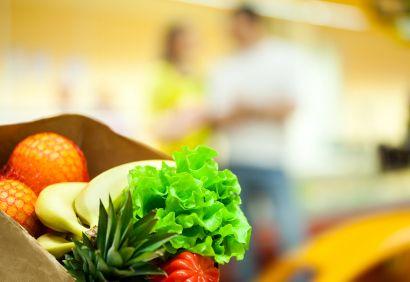 La liste d'épicerie de la végétarienne | Coup de Pouce