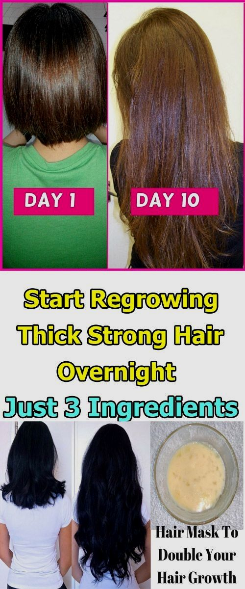 Diy Hair Growth Beauty Grow Natural Hair Faster How To