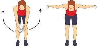 Resultado de imagen para ejercicios para la flacidez de los brazos
