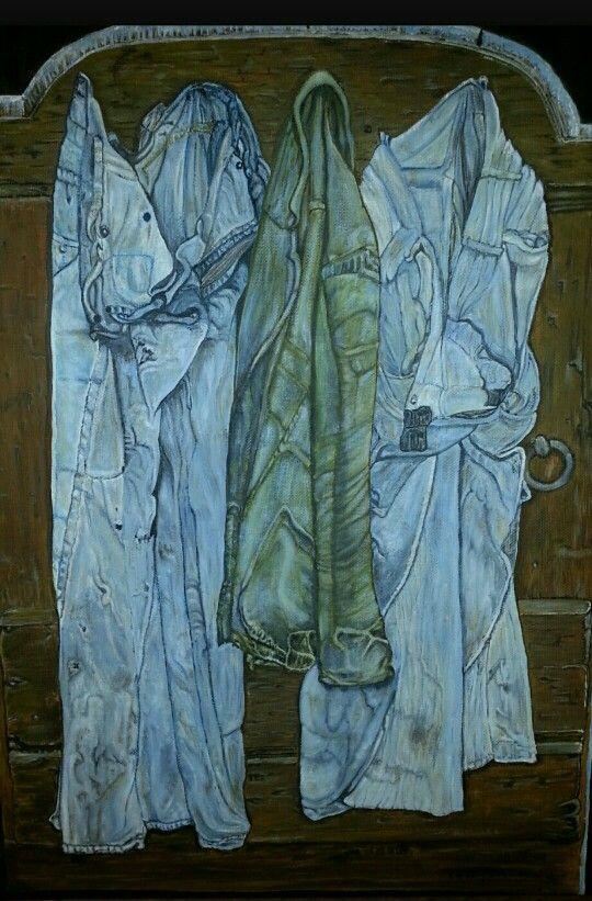 Jopie Huisman ( 1922-2000) Dutch Painter