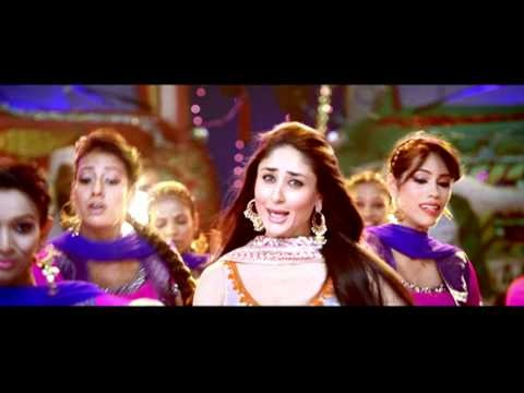 """Desibeat"" (full video song) 'Bodyguard' Ft. Salman khan, Kareena kapoor"