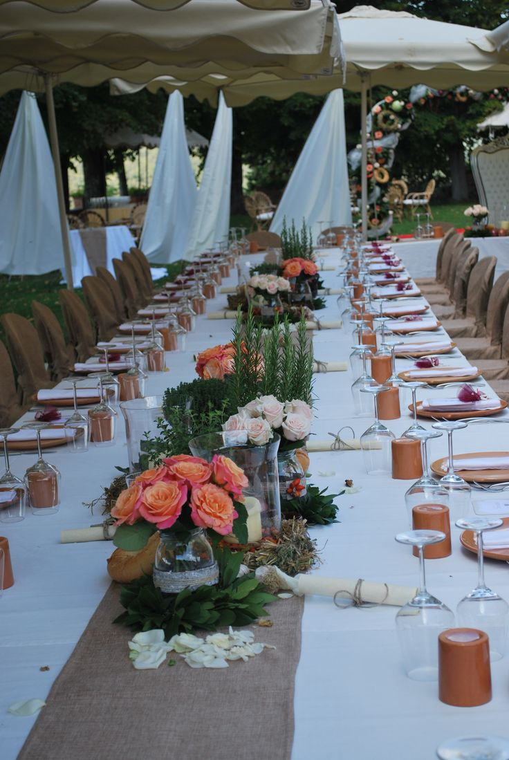 tavolo wedding