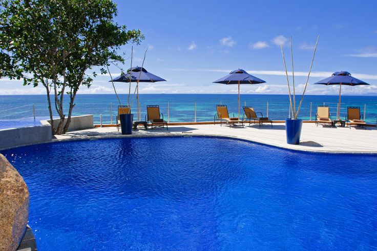 All things beautiful in blue – Coco de Mer, Seychelles http://bit.ly/1DPbQhS #BlueMonday