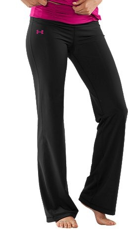 BUILT WITH POWER BOOSTING UNDER ARMOUR COMPRESSION, THESE PANTS FIT SNUG FOR SUPERIOR PERFORMANCE. #UnderArmour