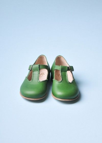 Heritage shoes - PéPé