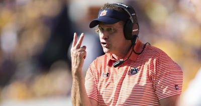 Auburn recruiting mailbag: Florida effect 2 quarterbacks and the offensive line