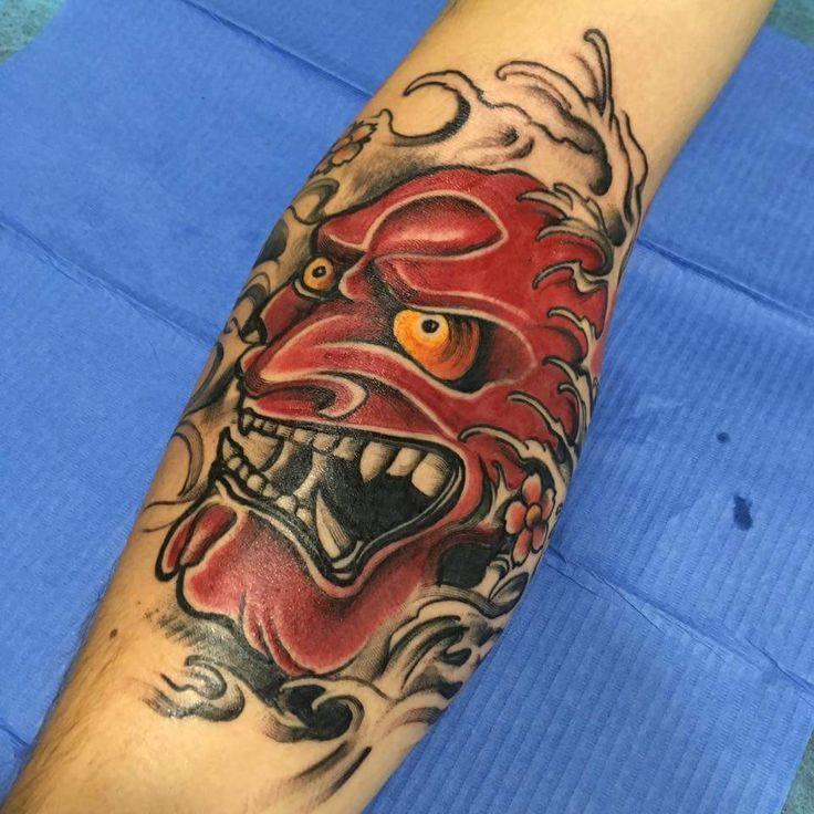 Tatuaje de demonio realizado en nuestro centro de la Vaguada de Madrid.    #tattoo #tattoos #tattooed #tattooing #tattooist #tattooart #tattooshop #tattoolife #tattooartist #tattoodesign #tattooedgirls #tattoosketch #tattooideas #tattoooftheday #tattooer #tattoogirl #tattooink #tattoolove #tattootime #tattooflash #tattooedgirl #tattooedmen #tattooaddict#tattoostudio #tattoolover #tattoolovers #tattooedwomen#tattooedlife #tattoostyle #tatuajes #tatuajesmadrid #ink #inktober #inktattoo