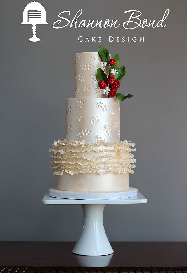 2351 best Great Wedding Cakes images on Pinterest Biscuits