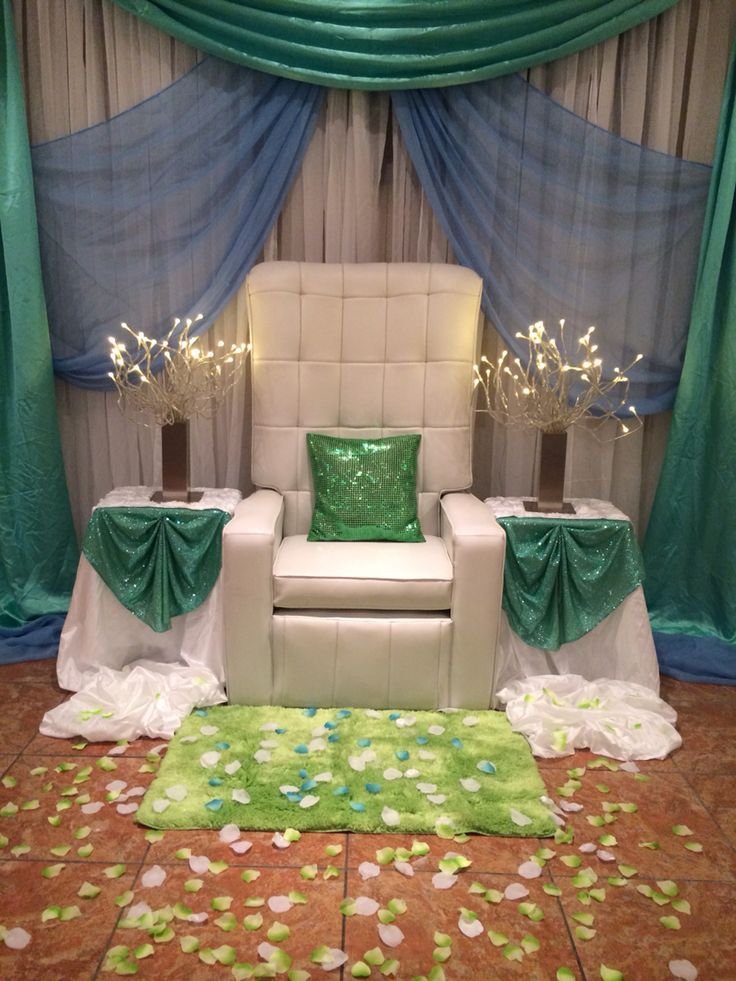ideas backdrops baby chair party things mosquito net baby shower