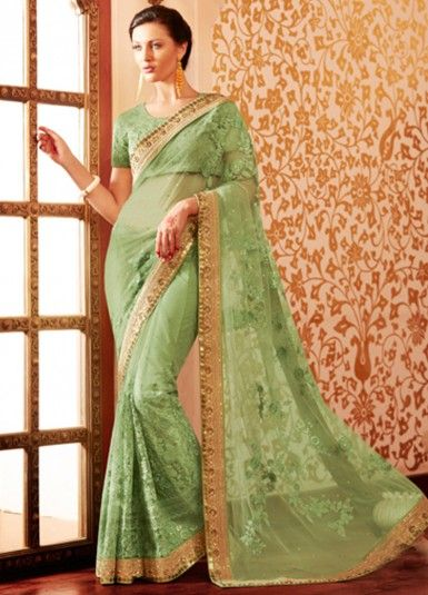http://www.suratwholesaleshop.com/party-wear-sky-blue-net-embroidered-work-saree-54?view=catalog