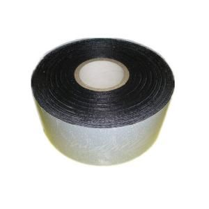 HLD T400 Biadhesive tape - Buy pipe wrapping tape, pipe wrap tape for underground, corrosion protection Product on Shandong Honglida Anticorrosion Material Co., Ltd