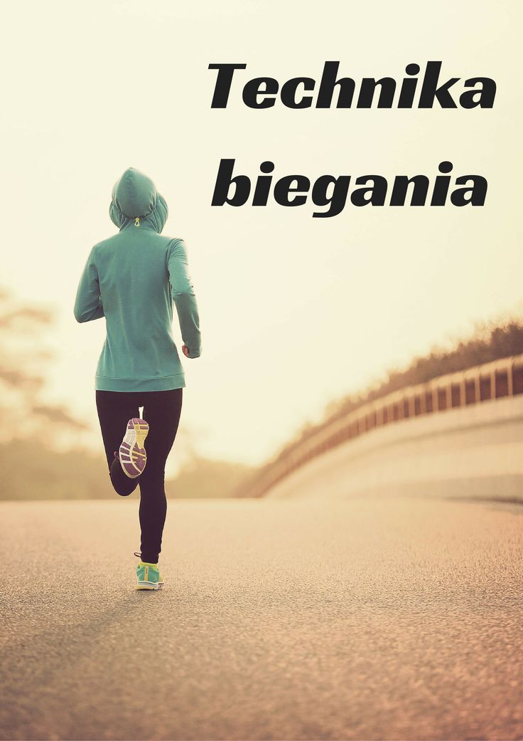"""""""Bieg to najprostsza forma rekreacji fizycznej"""" – to hasło często pojawia się podczas relacji z imprez biegowych. Racja!"""