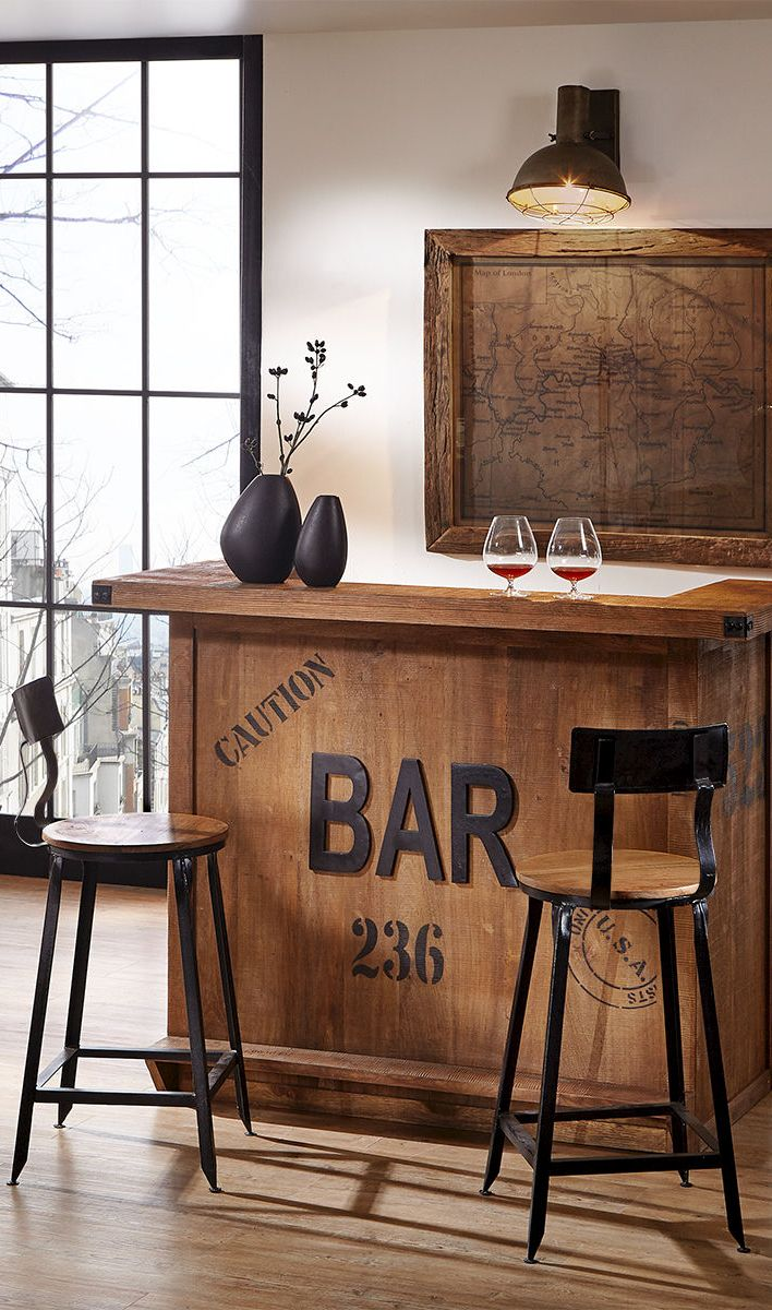 61 best Food & Drink: Home Bar Essentials images on Pinterest | Bar ...