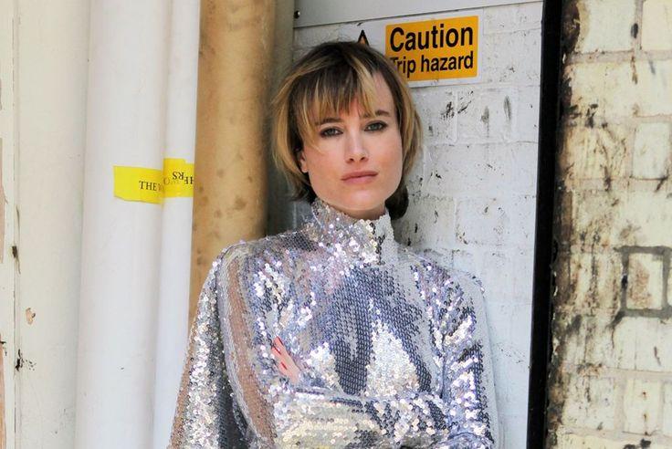 Vogue Question Time: Julia Hobbs