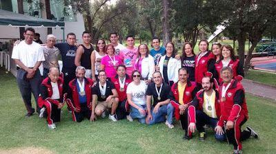 Alberca Olímpica, triunfa en la 5ta etapa del Gran Prix de Natación 2015 ~ Ags Sports