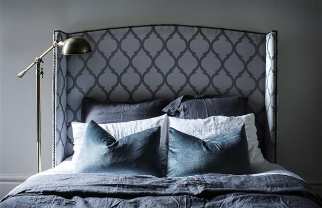 Luxe Pillow covers