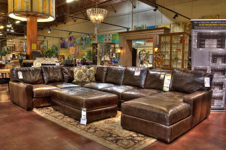 The Dump Furniture   HOWARD SECTIONAL | For My New Home! | Pinterest | Dump  Furniture, Living Rooms And Construction