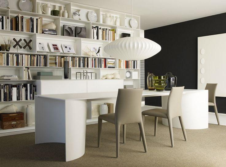 les 27 meilleures images à propos de maxalto sur pinterest | mesas ... - Meubles Contemporains Classic Design Italia