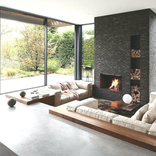 20 Zimmer Design Und Ideen Gegossen Und Renoviert 60er Und 70er Jahre Dekoration Sunken Living Room Living Room Remodel Home Room Design