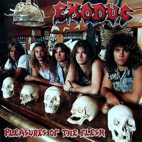 Pleasures of the Flesh  October 7, 1987