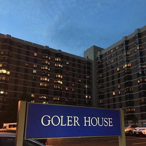 Image result for goler house university of rochester