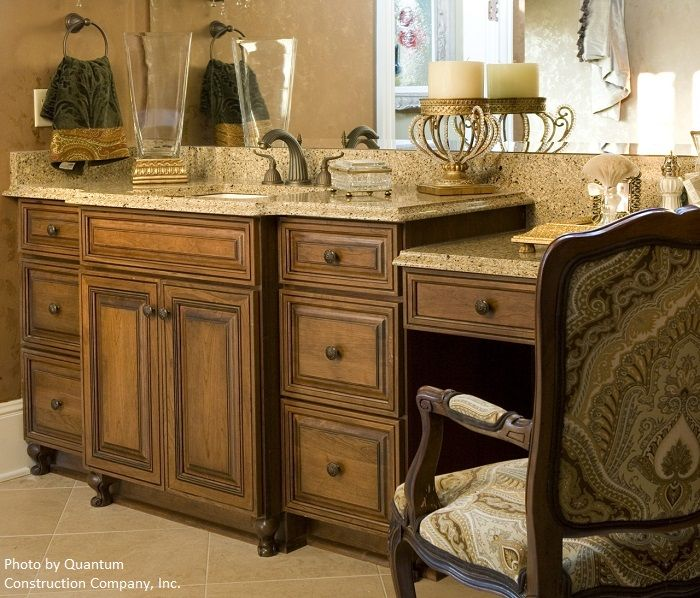Luxury Master Bathroom Remodeling Ideas Granite