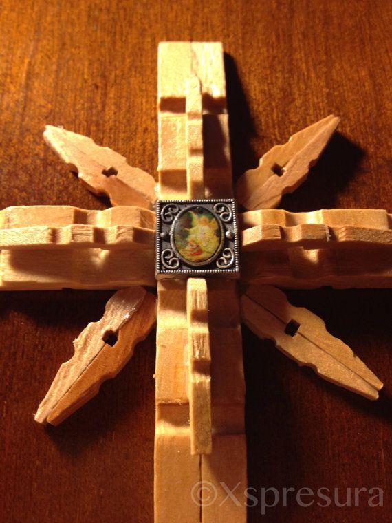 Best 25+ Wooden clothespin crafts ideas on Pinterest
