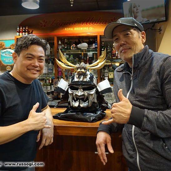 yuji okumoto johnny tsunami