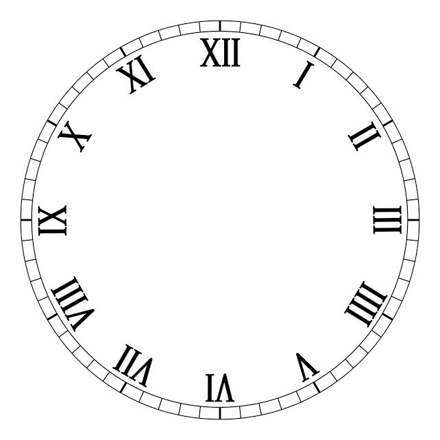 Best  Images On   Clock Faces Wall Clocks And