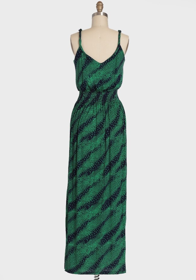Maxi dress modern vintage dresses beauty and style pinterest