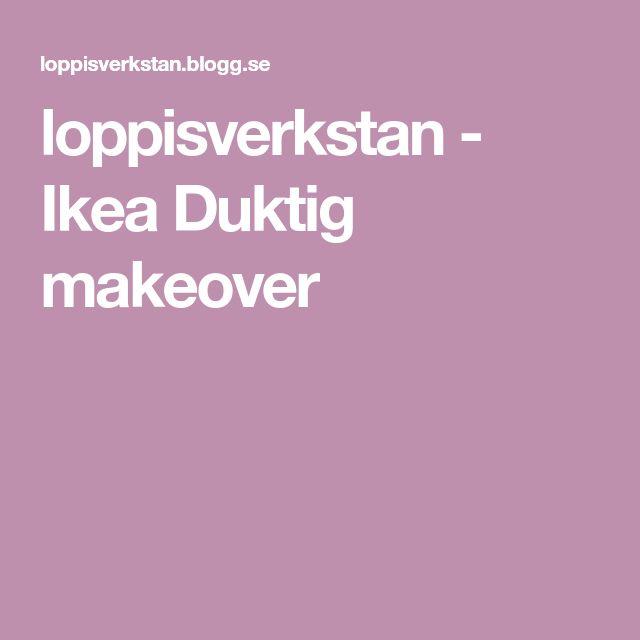 Die besten 25+ Duktig Ideen auf Pinterest Ikea duktig, Ikea - ikea küche anleitung
