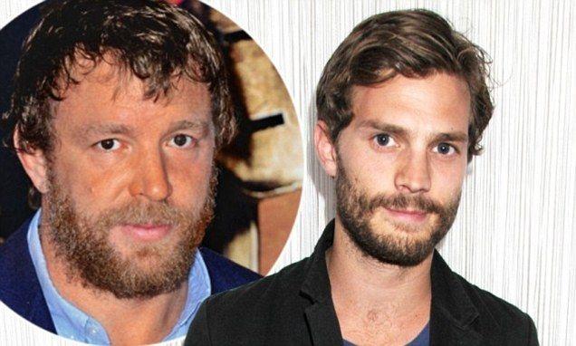 Guy Ritchie 'wants Jamie Dornan in his King Arthur film series'
