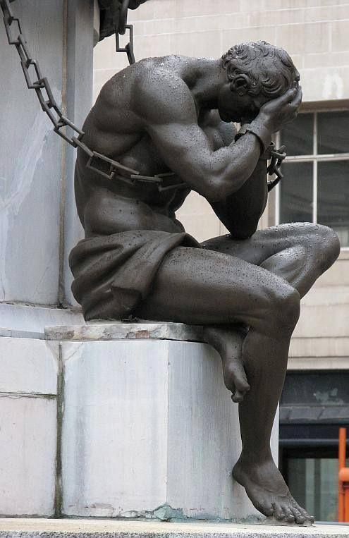 http://fatuquinhaorganizaseular.blogspot.com.br/2013/12/o-homem-prisioneiro-de-si-mesmo.html LEIA O TEXTO SOBRE A IMAGEM