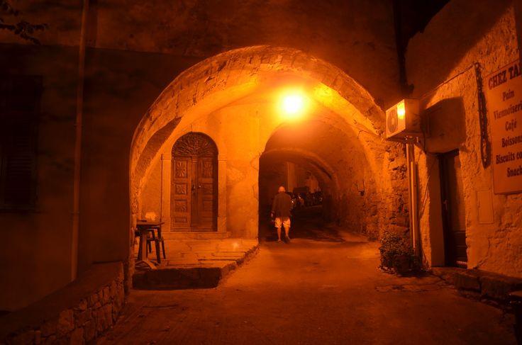 Village de Cassano (MONTEGROSSO) - CORSE