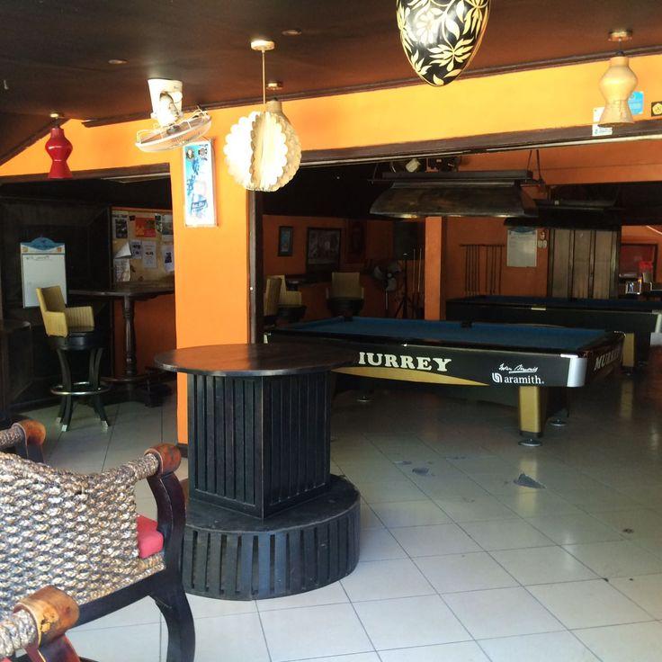 Bar: ON ON Bar Address: Jalan Danau Poso