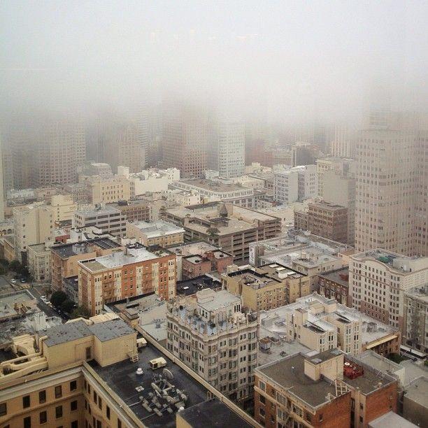 Nob Hill, San Francisco / photo by Naomi Phan-Quang