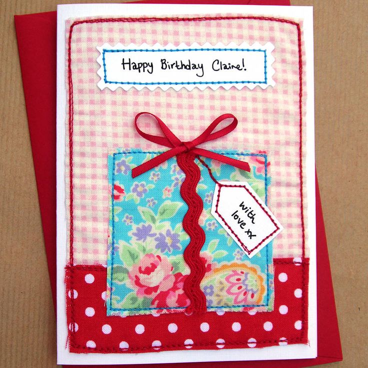 1000+ Ideas About Girl Birthday Cards On Pinterest