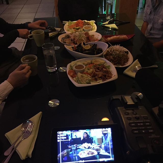 Pho Lantern Restaurant - Seafood Restaurants - Choose this restaurant that has very affordable prices for students or budget traveler at the Pho Lantern Restaurant