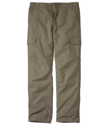 Pantalon Battle Multipoches #atlasformen #discount #collection #shopping #avis #nouvellecollection #newco #collection #quebec #québec