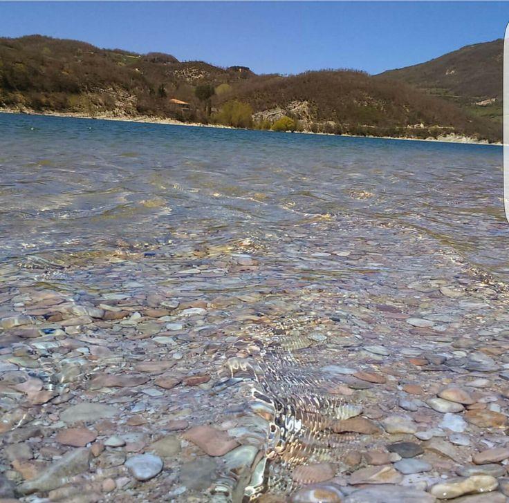 Lago di San Lorenzo