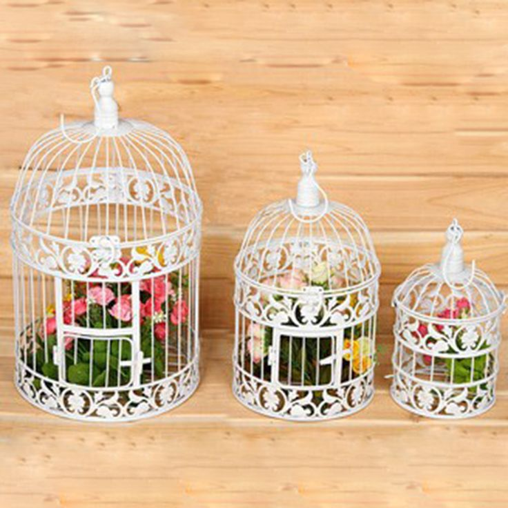 Cheap Bird Cages For Weddings