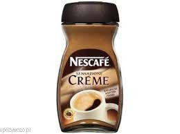 Kawa NESCAFE SENSAZIONE rozp100g opak.12 | spozywczo.pl Pyszna kawa do kupienia na: http://www.spozywczo.pl/hurtownia-kawy-herbaty