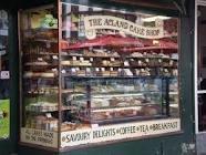 The Ackland Cake shop