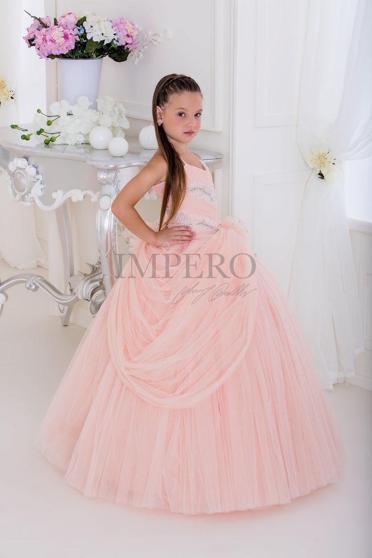 ROSIE  #damigelle #paggetto #wedding #matrimonio #nozze #rosa #pink