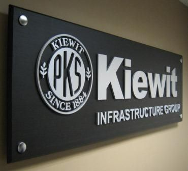 Check out these different types of Interior Office Signs available in Smyrna, GA! http://buff.ly/2m46kt9 #OfficeSigns #Smyrna