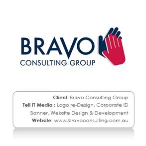 CORPORATE IDENTITY:  Logo re-design > Business Card > Letterhead > Brochures > Powerpoint Presentation > WEBSITE DESIGN