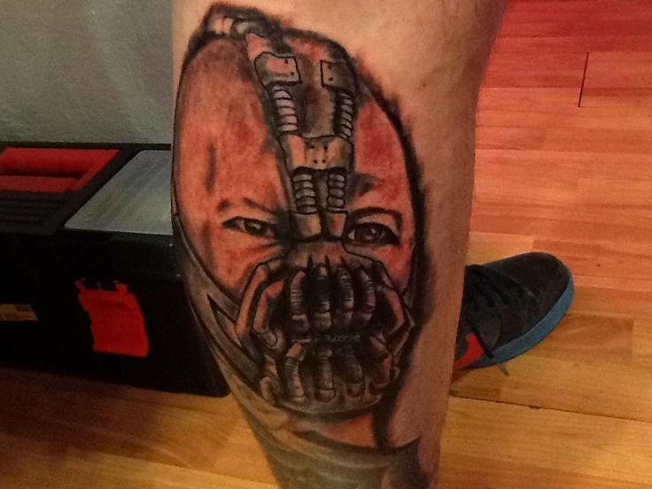 Zombe Tattoo
