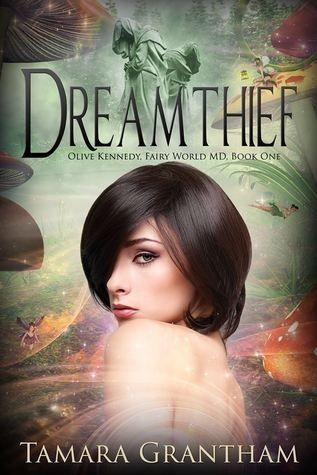 Dreamthief is a Foreword Reviews' 2015 INDIEFAB Book of the Year Award Finalist: Olive Kennedy, Fairy World MD, can handle saving the world. Falling in love, not so much.
